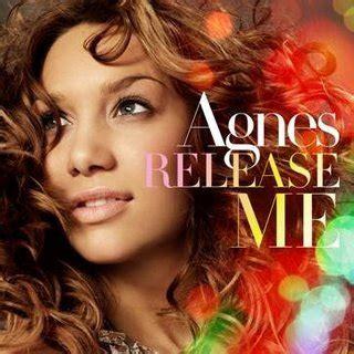 file:agnes release me.jpg wikipedia