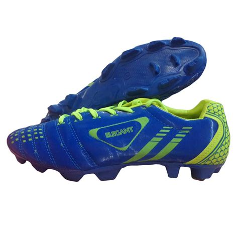 impact football shoes shopping impact football stud shoes blue and lime i