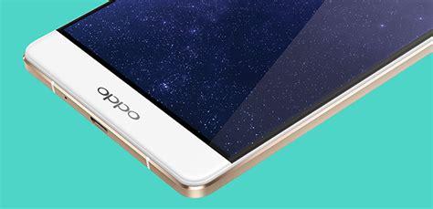 Dus Oppo R7 Plus By Toko Dus 5 smartphones zonder bezel