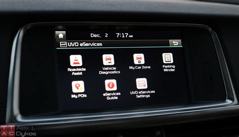 Kia Uvo Update Img 8259 The About Cars
