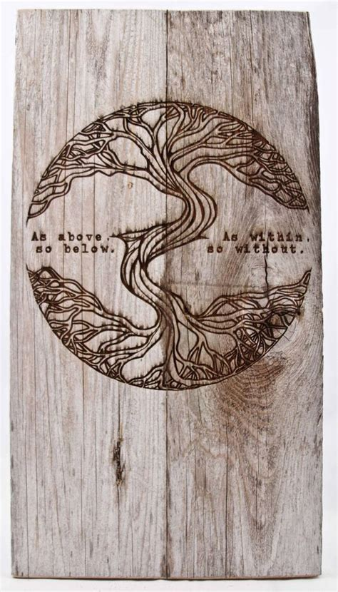as above so below rustic signs and signs on pinterest