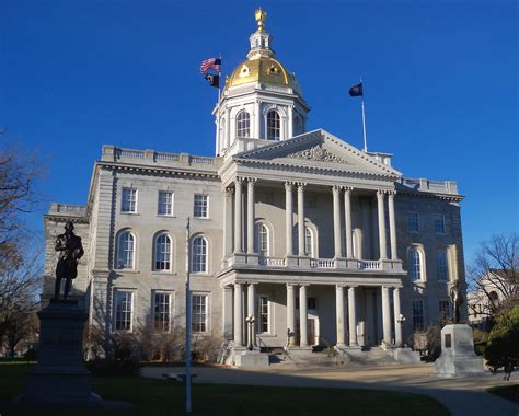 state house news new hshire state house wikiwand