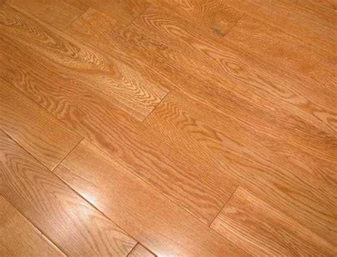 floorus com 3 4 quot solid hardwood oak floor butterscotch