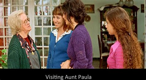 themes in the film volver aunt paulas house volver film and furniture