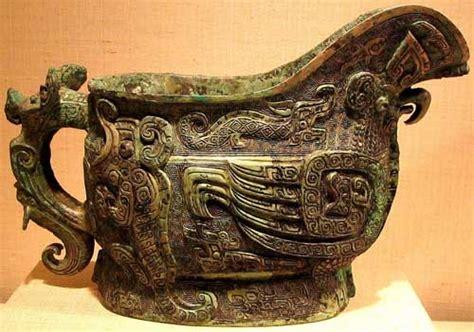 la dinasta del diente arte chino en la dinast 237 a shang escuelapedia recursos educativos