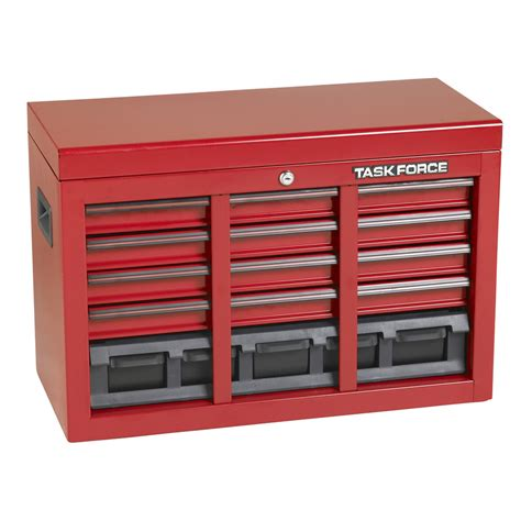 shop task force 20 187 in x 14 625 in 7 drawer friction
