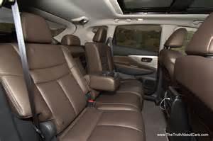 2015 Nissan Murano Interior 2015 Nissan Murano Exterior Front 001 Cr2 The