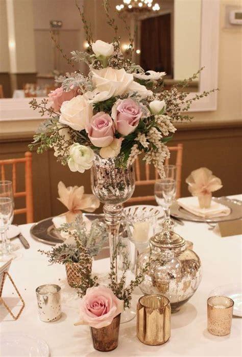 vintage centerpieces 40 charming vintage wedding centerpieces happywedd