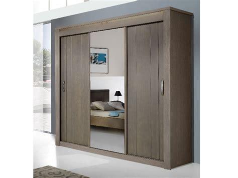armoire de chambre porte coulissante