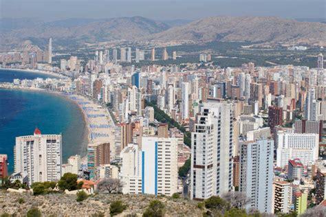 cadenas hoteleras valencia las cinco grandes cadenas hoteleras de la costa blanca