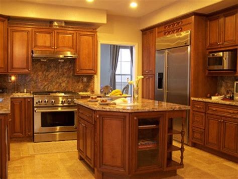kitchen ideas with maple cabinets images of maple cabinet kitchens best home decoration