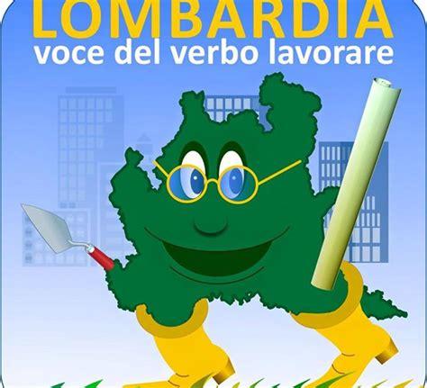 regione lombardia ufficio sta lombardia l orrendo logo dell assessorato regionale foto