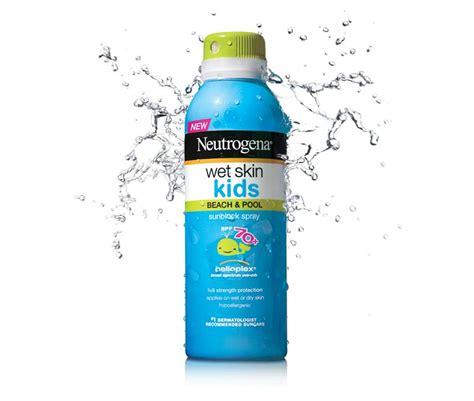 Sunblock Spray Spf 30 Pratista neutrogena skin sunscreen spray broad