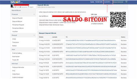 bitcoin ke rupiah cara mencairkan bitcoin ke rupiah multiusaha net