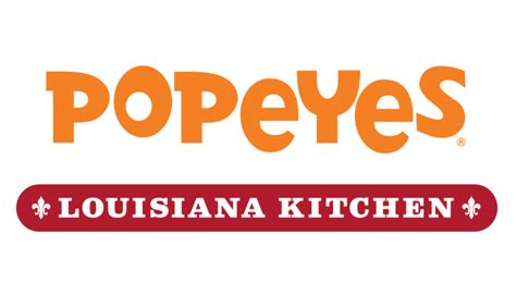 Popeyes Louisiana Kitchen Logo popeyes completes rebranding to creole chicken and