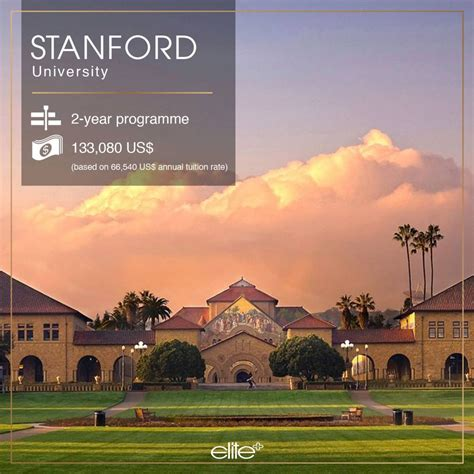Stanford Gsb Mba Cost by 5 Best Mbas In The World