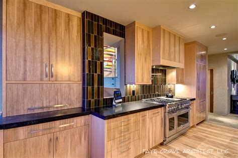 custom contemporary kitchen cabinets custom kitchen cabinets spalted maple