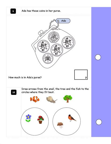 quiz questions ks1 ks1 year 2 sats style reasoning booklet made with new