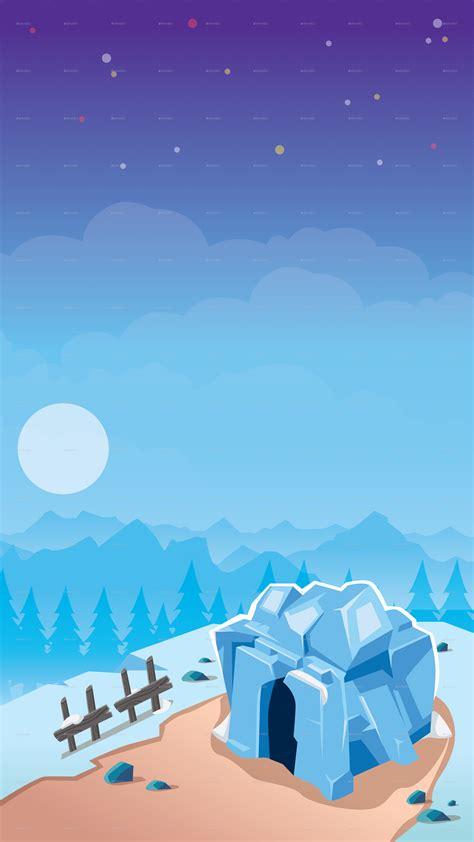 game wallpaper vertical 4 vertical game background by keenarstudio graphicriver