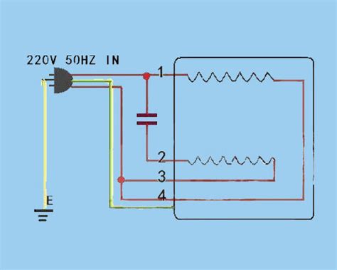 well pressure switch wiring diagram for 220v air