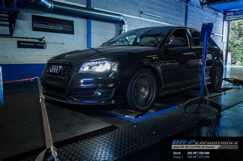 Audi A3 2 0 Tfsi Chiptuning by Audi S3 8p 2 0 Tfsi S Tronic Chiptuning Br Performance 1