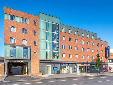 travelodge london cricklewood hotel reviews