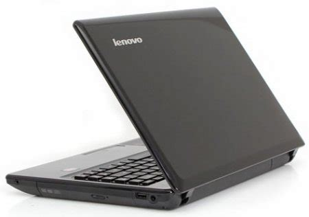 Baru Laptop Lenovo V470c I3 jual laptop notebook lenovo ideapad g480 i3 gubeng elektronik
