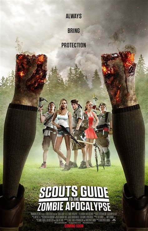download film zombie seru scouts guide to the zombie apocalypse 2015 hdrip