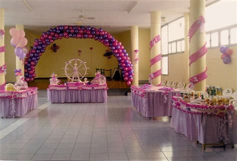 como decorar para un cumple anos de nino decoraci 243 n de salones para cumplea 241 os infantiles