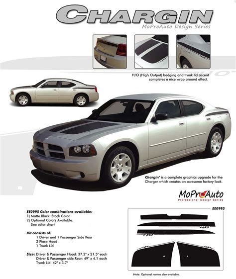 2006 2007 2008 2009 2010 dodge charger service repair manual cd chargin 2006 2007 2008 2009 2010 dodge charger hood decals stripes 3m vinyl graphics