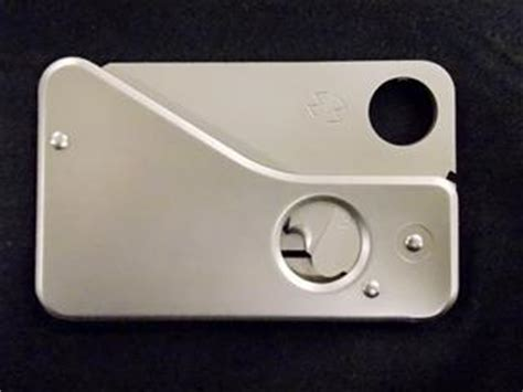 spyderco credit card knife spyderco aus 6 blade japan spydercard folding credit
