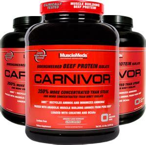 Best Supplement For Fitness Musclemeds Carnivor Beef Amino Carnivor 3 musclemeds carnivor at bodybuilding best prices for carnivor
