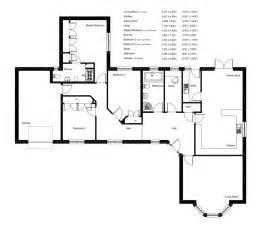 large house designs floor plans uk hartfell homes liddesdale bungalow new build elegant