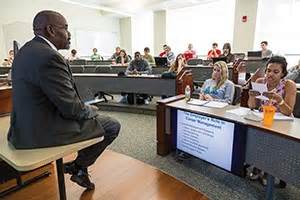 Radford Mba Program by Kyle Master Of Business Administration Radford