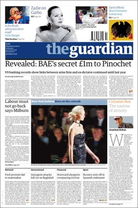 layout of guardian newspaper the guardian by publication journalism simon akam