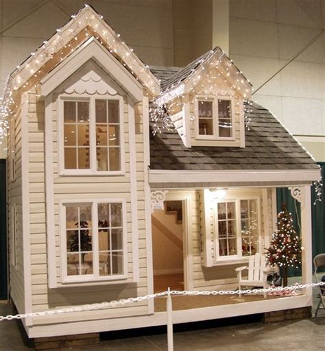 playhouse ideafor  grandkids early years decor