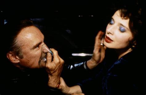 Film Blue Velvet | 35 years of david lynch blue velvet 1986