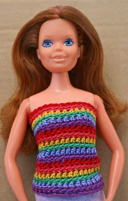 fashion doll free 10 free crochet doll patterns