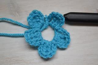 crochet flower pattern magic ring crochet flower pattern magic ring dancox for