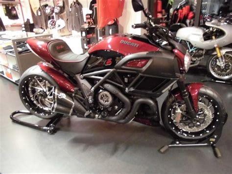 Motorrad Ducati H Ndler by Heckumbauten Umbau Ducati Diavel