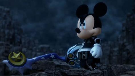 mickey kingdom hearts insider