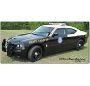 Dodge Charger Police Cars Where They Are Who Is Using Them