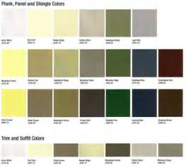 Fiber Cement Siding Colors Image Gallery Hardy Board Siding Colors