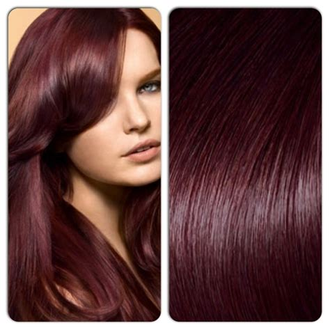 how to make chocolate cherry brown hair dye chocolate cherry hair color hairstyle ideas magazine