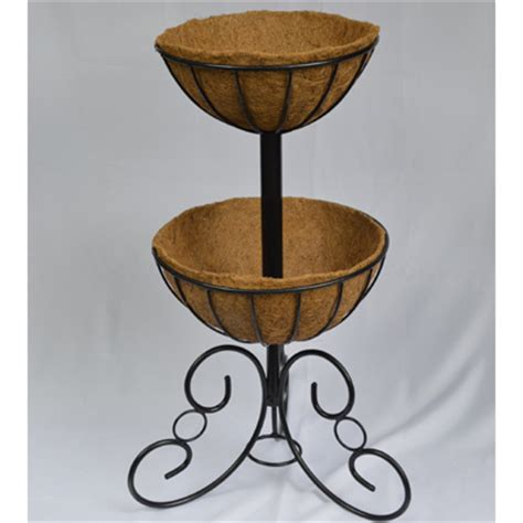 Two Tier Planter by Two Tier Planter