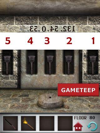 floors level  gameteep