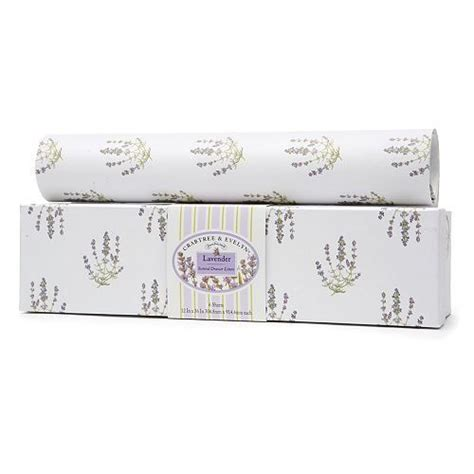 crabtree and evelyn lavender scented drawer liners crabtree evelyn lavender drawer liner by crabtree evelyn