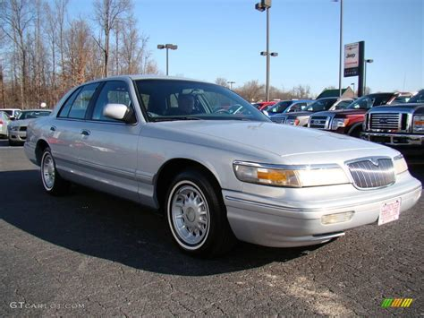 service manuals schematics 1997 mercury grand marquis seat position control used mercury grand marquis for sale cargurus autos post