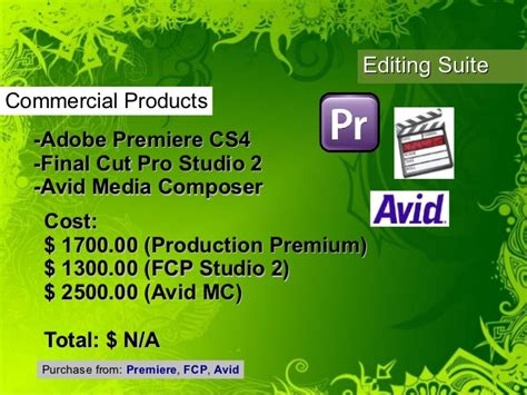 final cut pro price student open source 2009