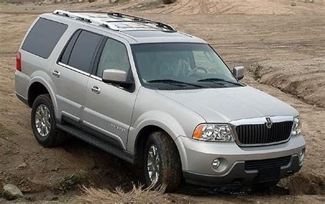 how make cars 2003 lincoln navigator parking system used 2003 lincoln navigator for sale pricing features edmunds